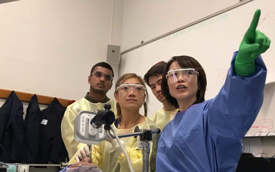 Sydney Sinus Surgery Course 2019