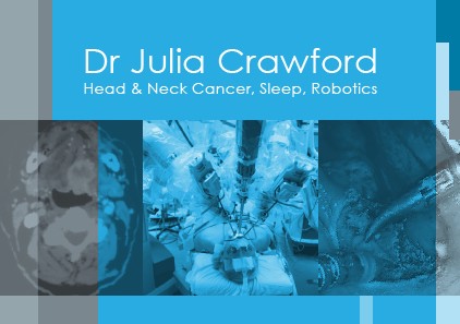 Dr Julia Crawford