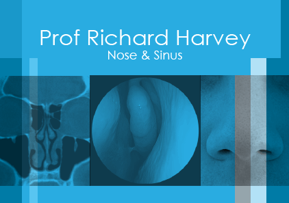 Richard Harvey