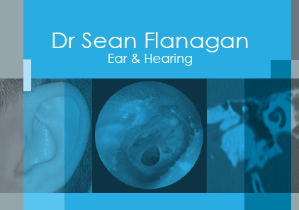 Dr Sean Flanagan Ear and Hearing Surgeon