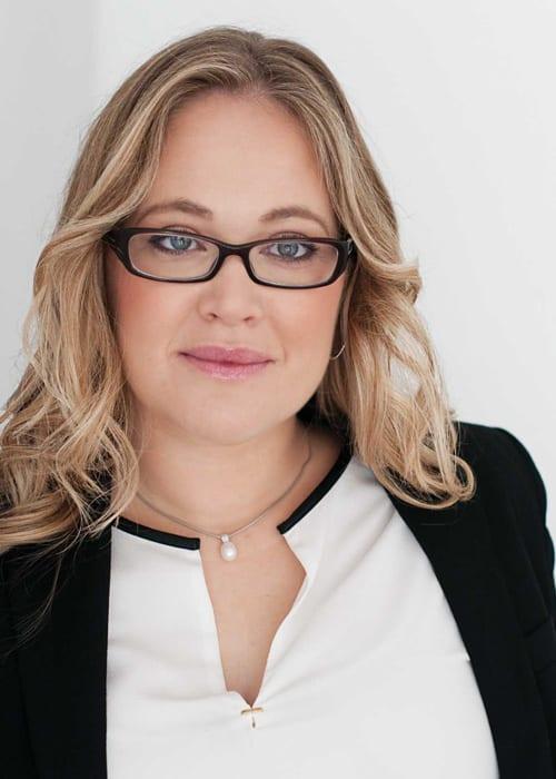 Dr Julia Crawford of Sydney ENT Clinic