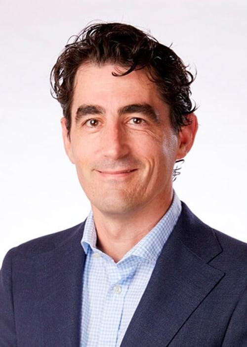 Dr Sean Flanagan of Sydney ENT Clinic